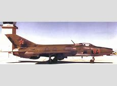 Complete information on Indian MiG21 MiG21F FISHBED