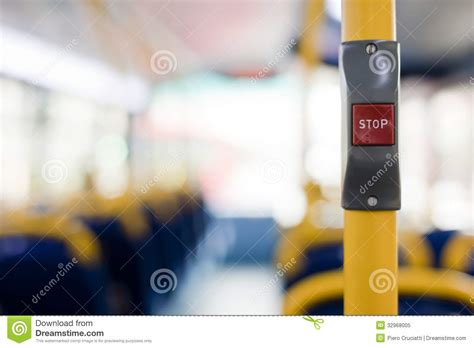 exit button push button stop button stock image image of pushing commuter