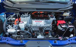 2013 Honda Fit Ev Engine Photo 17