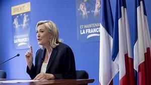 Frankreich: Le Pen ist keine Antwort auf Europas Probleme ...