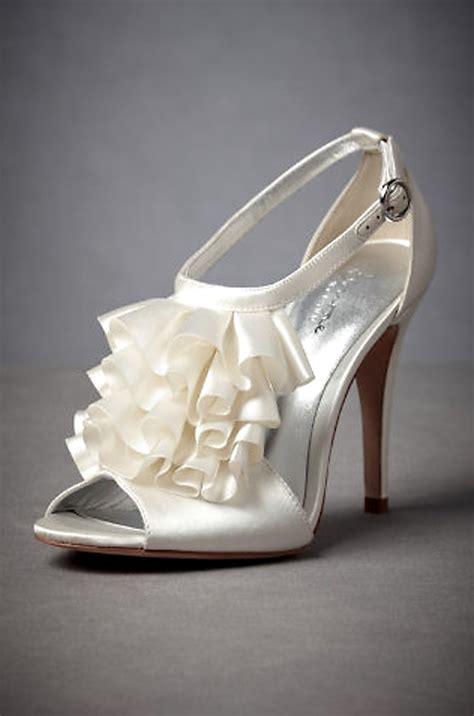 shoe bhldn wedding shoes  weddbook