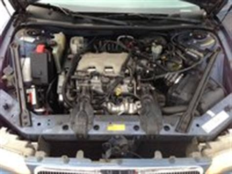 1999 Buick Century Engine by 1999 Buick Century Pictures Cargurus