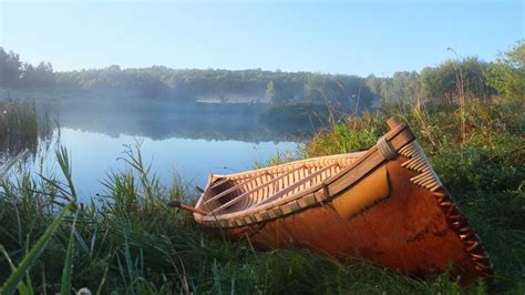 Canoes Sudbury by Angus S Is To Make A Living Building