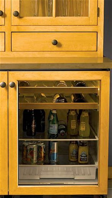 beverage center blue grouse wine cellar
