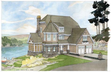 house plans with turrets house plans with turrets era house