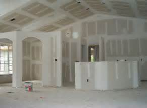 hanging drywall on angled ceiling cathedral ceiling nh drywall