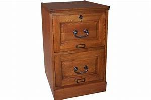 Amish Made Real Wood File Cabinets: Queensbury, NY