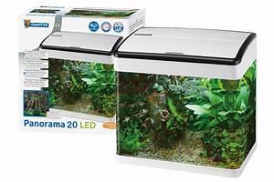 Liter Aquarium Berechnen : superfish panorama 20 led aquarium ~ Themetempest.com Abrechnung