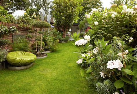 Garten Und Terrasse by Sch 246 Ne Ideen Terrasse Und Garten Gestalten Aequivalere
