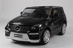 Mercedes Benz Shop : mercedes benz ml63 amg electric ride on toy car y 39 s ~ Jslefanu.com Haus und Dekorationen