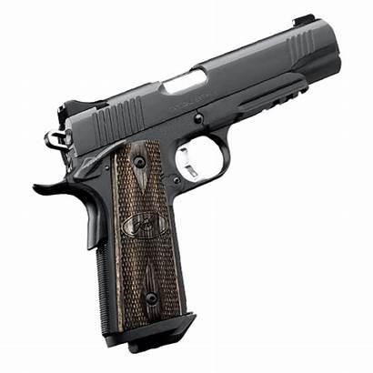 Entry Tactical Kimber Ii Firearms Handguns Gun