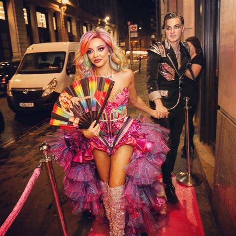 Jade From Little Mix Had A Drag-Themed Birthday And My ...