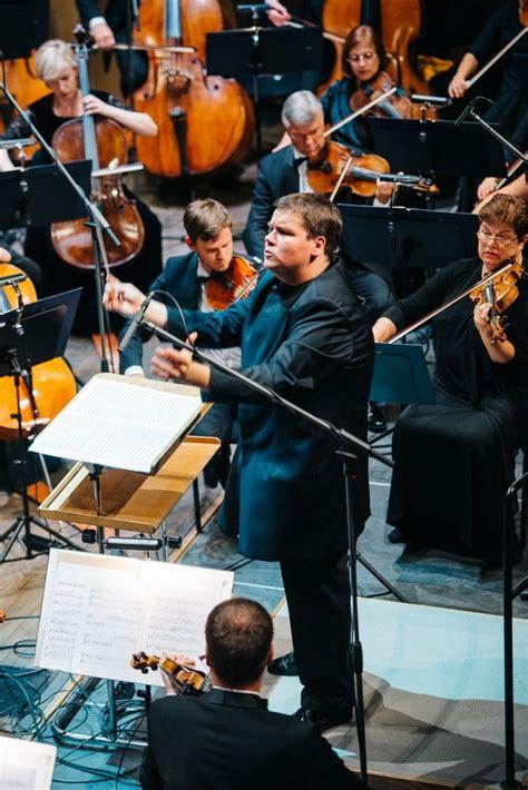 Foto: Ar Tālivalža Ķeniņa Astotās simfonijas ...