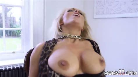 Blond Milf Smoking Sex And Undressing Webcam Having Her