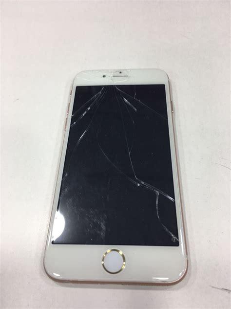 broken screen iphone 6 why me story of a broken iphone 6 screen in dubai