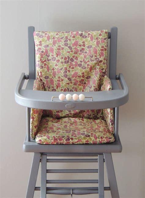 coussin pour chaise haute coussin chaise haute images
