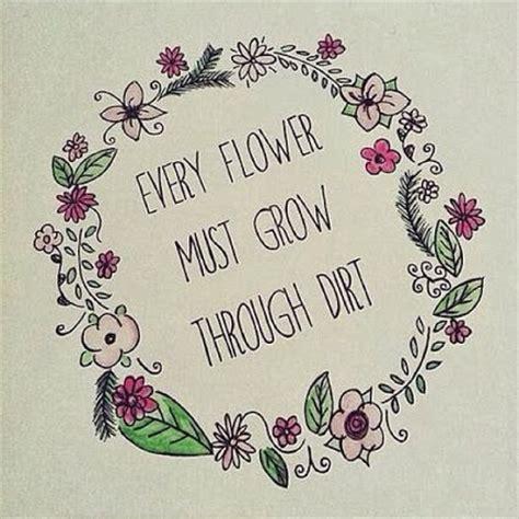 white flowers inspirational quotes quotesgram