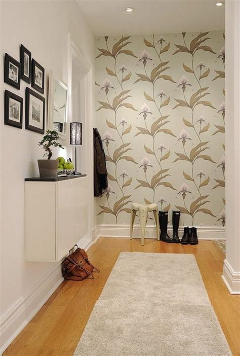 Decorating Ideas Wallpaper by Entrance Decoration Ideas To Help You Make The Most