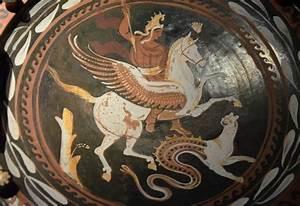 78+ images about Mythology-Pegasus & Bellerophon on ...