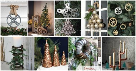 industrial christmas designs archives  amazing