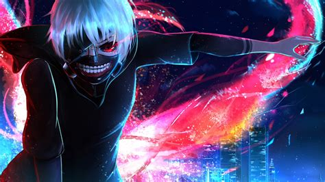 tokyo ghoul hd wallpapers  background images yl computing