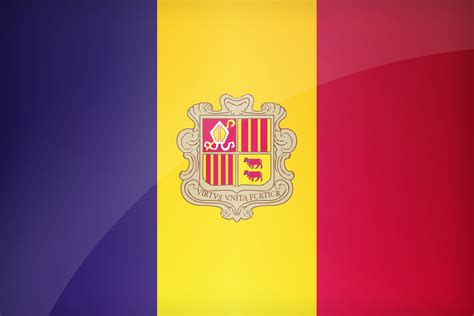 andorra flag  latest unique pictures  images