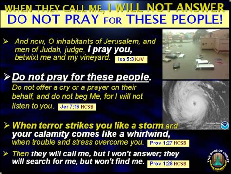 Columna Messianic Research Center Climate Change Untold