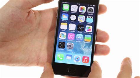 apple iphone customer support apple iphone 5s user interface doovi