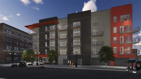 Tulsa Appartments by New 11m Development Brings More Apartments To Downtown