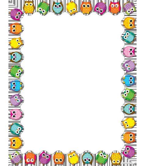 Border Clipart Math Borders Clip Clipartion