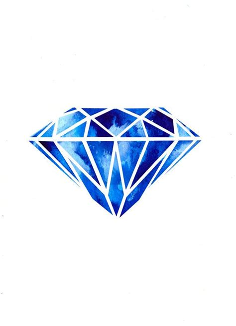 Best Diamond Drawing Ideas And Images On Bing Find What You Ll Love