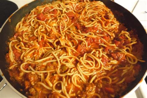 pasts recipes the best spaghetti recipe