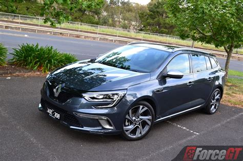 renault megane wagon review forcegtcom