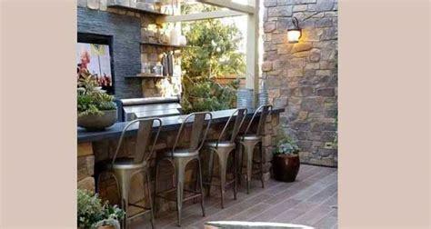 cuisine d été exterieur 15 idées pour aménager une cuisine d 39 eté à l 39 extérieur