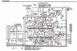 Vizio Main Board Schematic Diagram  Vizio 4 Digit Tv Codes