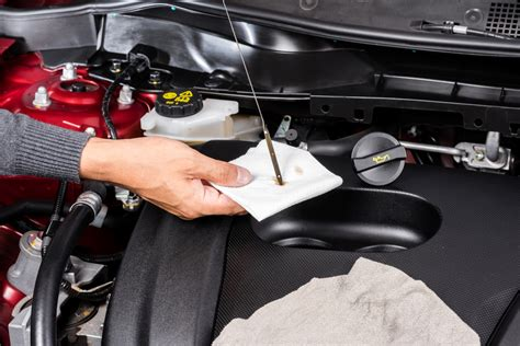 How To Check The 5 Essential Fluids In Your Car