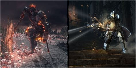 Dark Souls 3 The 7 Best Boss Weapons And 7 That Arent