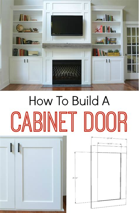 how to make simple cabinet doors how to build a cabinet door doors learning and woodworking