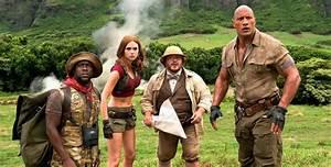 Jumanji: Welcome to the Jungle [2017] Spoiler Free Movie ...