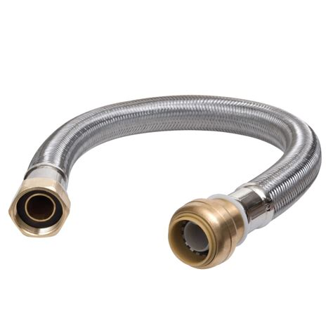 faucet supply extension kitchen faucet supply line extension