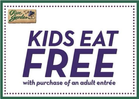 olive garden eat free olive garden eat free living rich with coupons 174