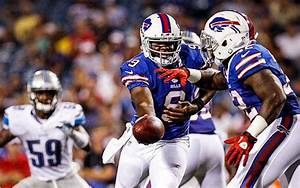 Could Bills face Lions in Thanksgiving Day game ...