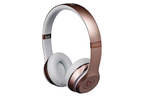 Beats by Dr. Dre Solo 3 Wireless review