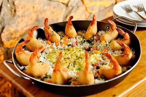 cuisine mar camarões jangadeiro picture of restaurante coco bambu frutos do mar fortaleza tripadvisor