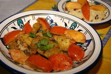 recette de cuisine cubaine tajine de poulet marocain aux kakis la cuisine de jackie