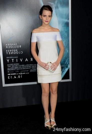 Emma Watson Dresses B B Fashion