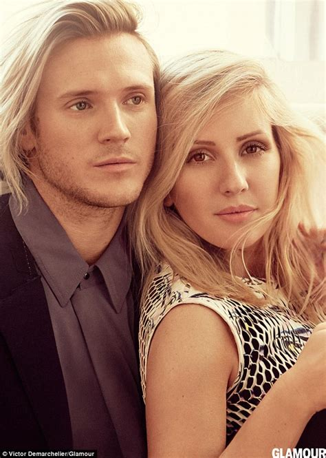 Ellie Goulding talks about Dougie Poynter romance in ...