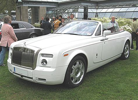 drophead rolls 2010 rolls royce phantom drophead coupe information and