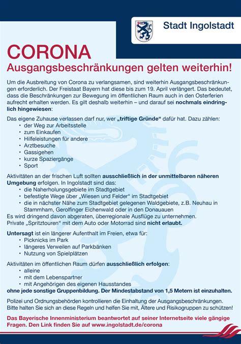 Nun doch wieder wechselunterricht und homeschooling. Corona-Regeln Bayern - Corona Bayern Soder Beschliesst ...