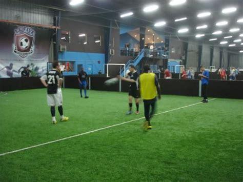 team building foot en salle au nord de